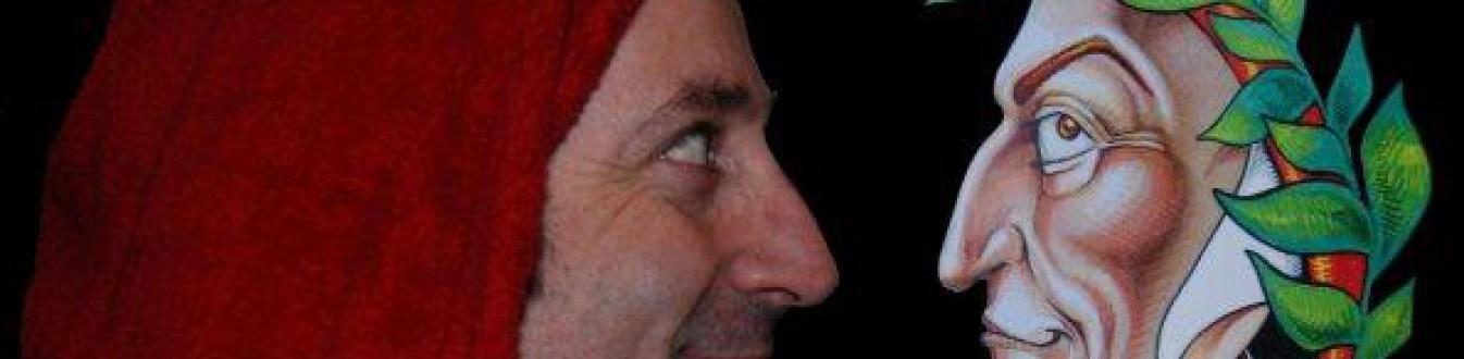 INFERNO DA CAMERA - Dante 3D