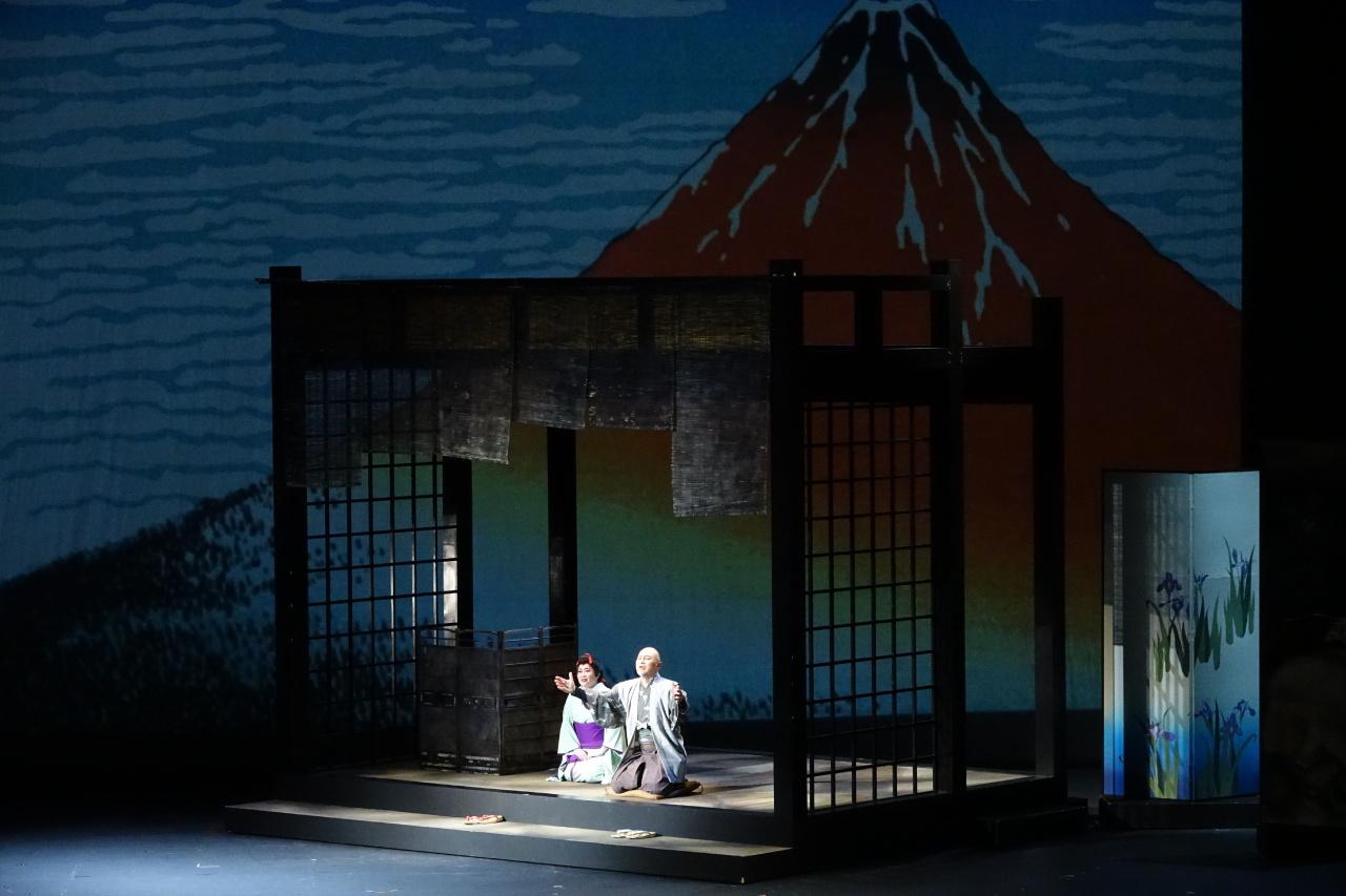 cieco dating Teatro dellopera