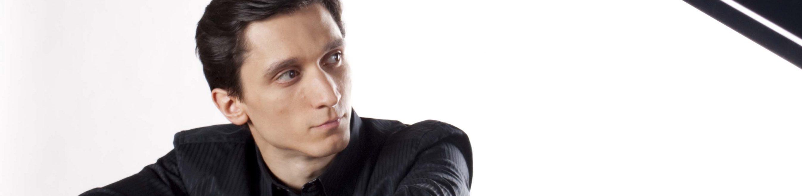 ALEXANDER ROMANOVSKY pianoforte