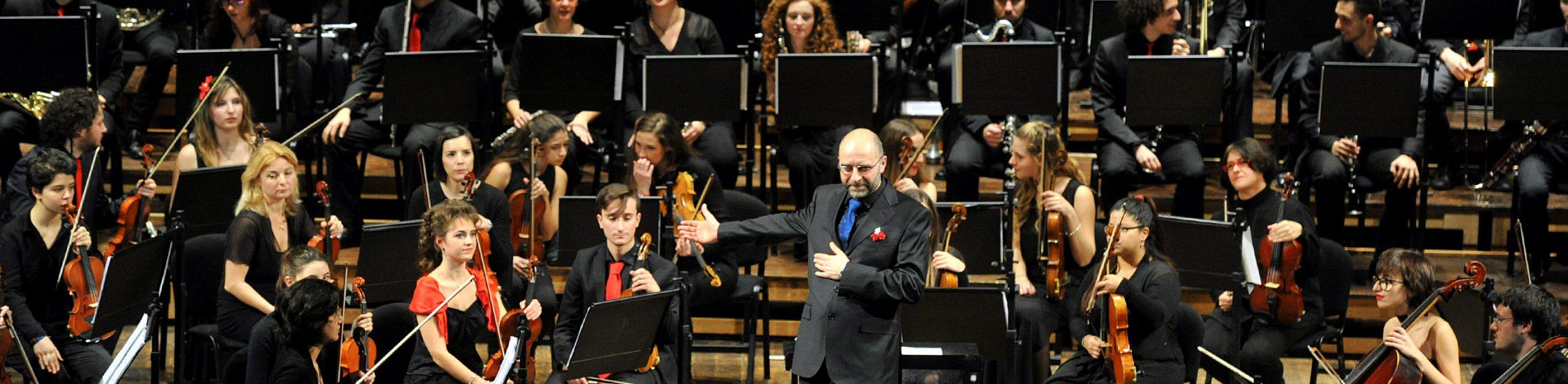 """Orchestra dell'Istituto Musicale """"P. Mascagni"""""""