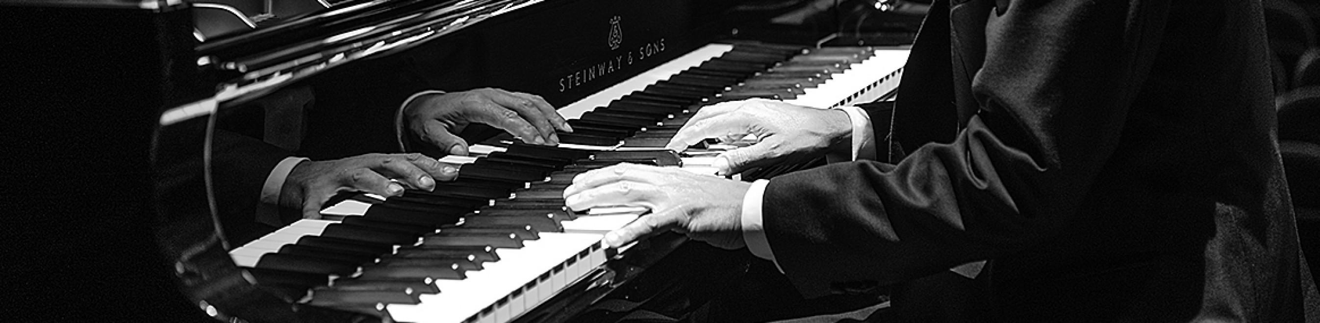 LORENZO DI BELLA pianoforte