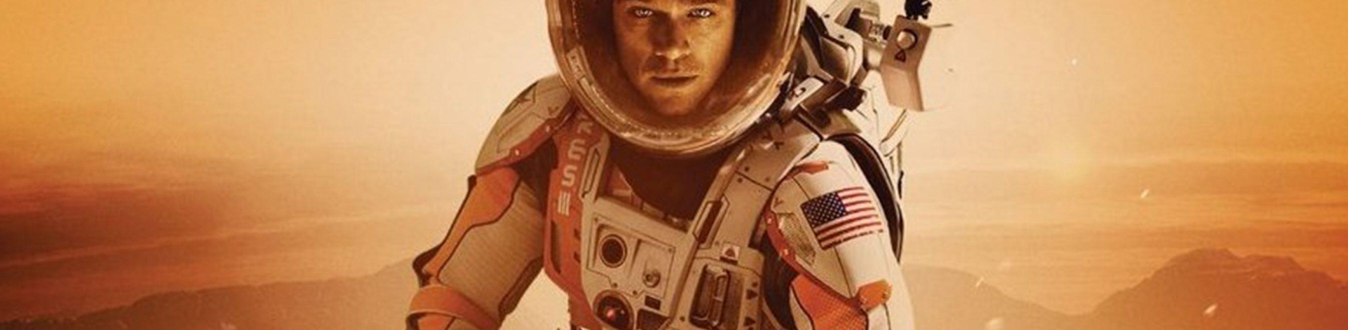 Sopravvissuto - The Martian