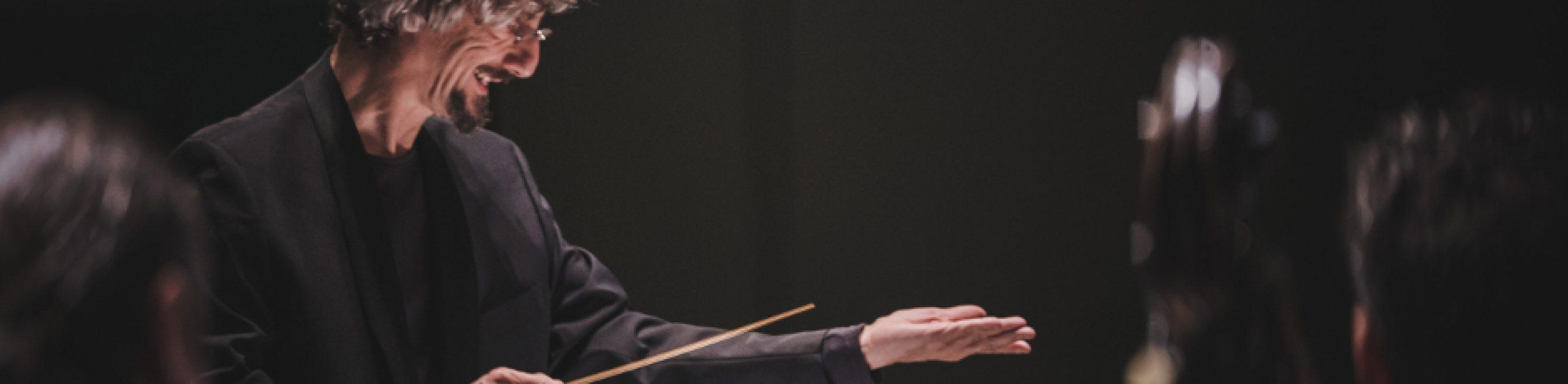 ORCHESTRA DEL MAGGIO MUSICALE FIORENTINO dirige F.M.Sardelli