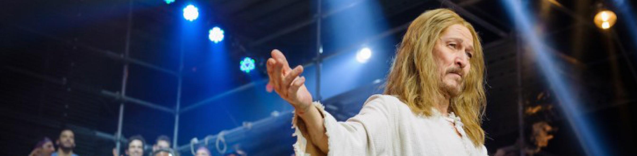 Anteprima della Stagione: JESUS CHRIST SUPERSTAR il musical capolavoro di Lloyd Webber e Rice
