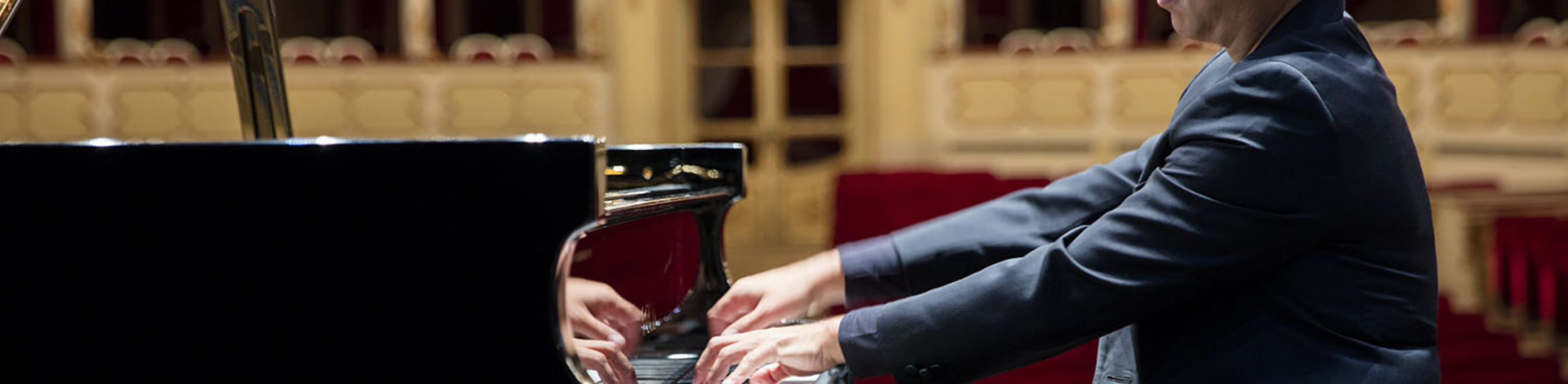 """15/4 - ore 17: """"GUIDA ALL'ASCOLTO"""" del concerto del Conservatorio Mascagni"""