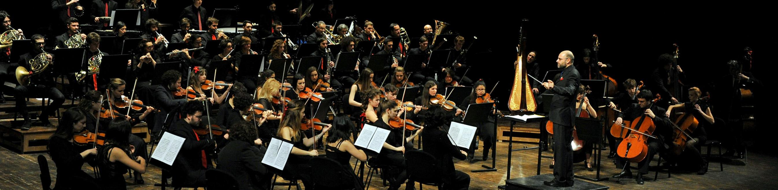 """07/04- Orchestra del Conservatorio Musicale """"P. Mascagni"""""""
