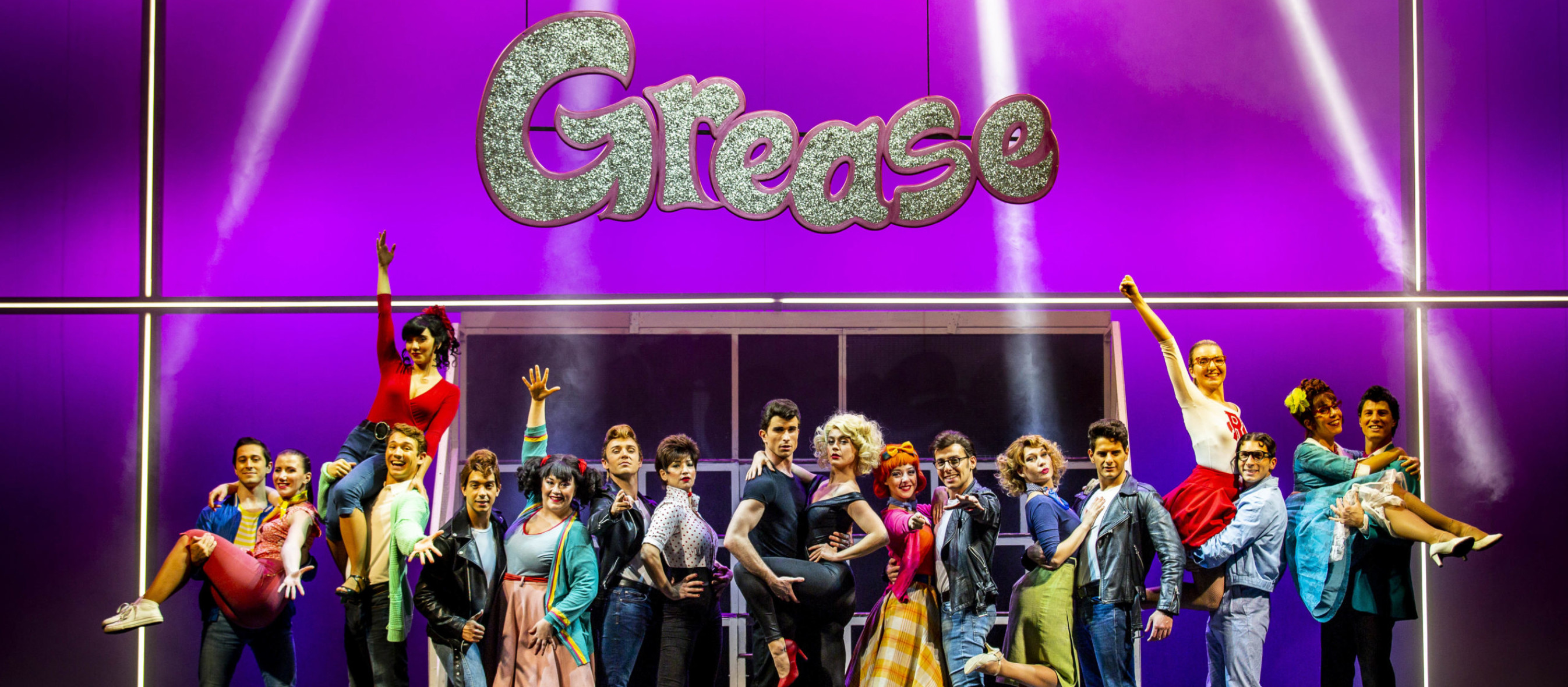 Le ultime dal Teatro Goldoni