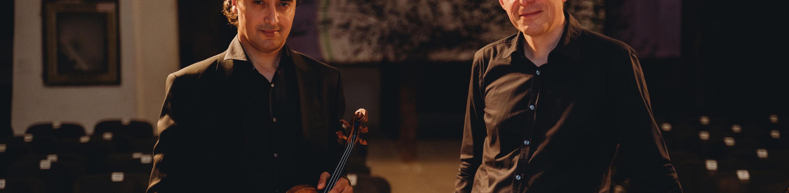 12/03 - Progetto Beethoven 1: La Sonata a Kreutzer