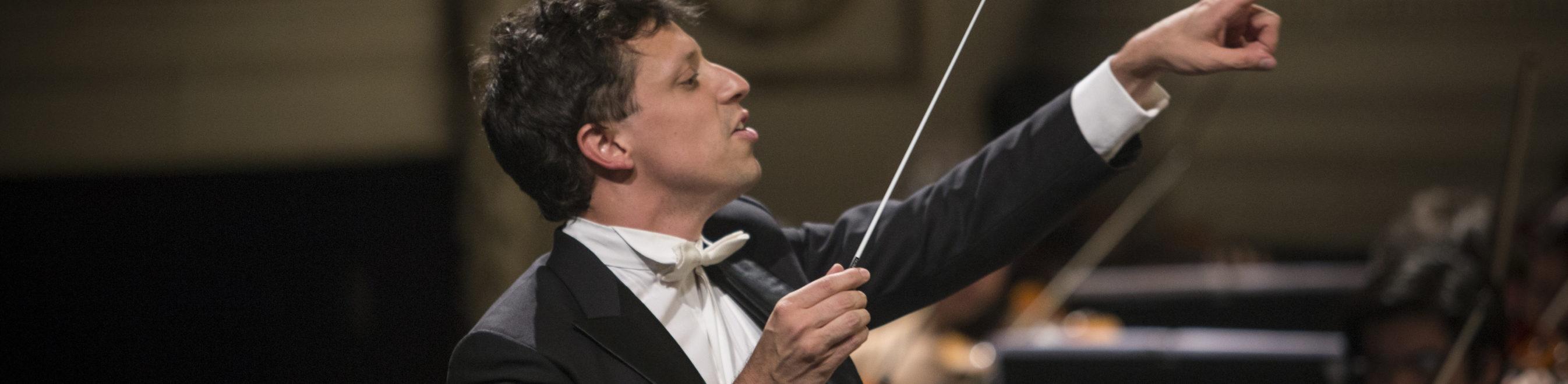 20/12 - CONCERTO DI NATALE con l'Orchestra della Toscana diretta dal M°. Bortolameolli