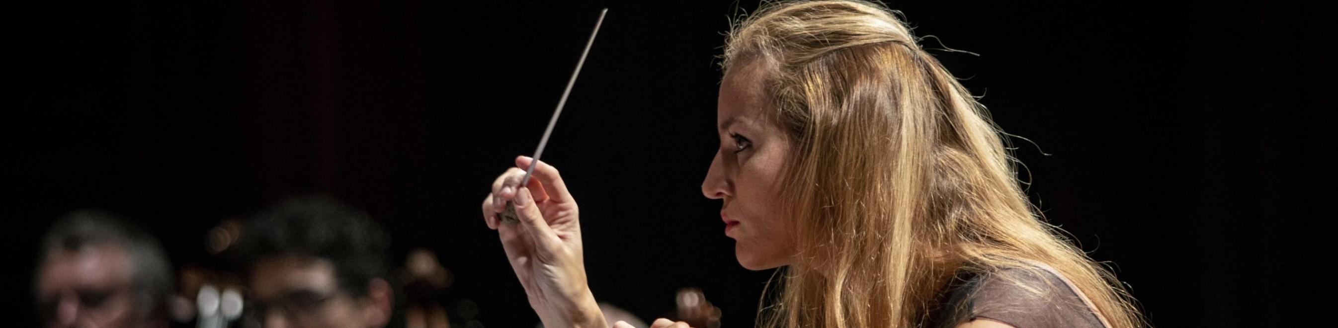 11/9 - MASCAGNI GALA Concerto lirico sinfonico