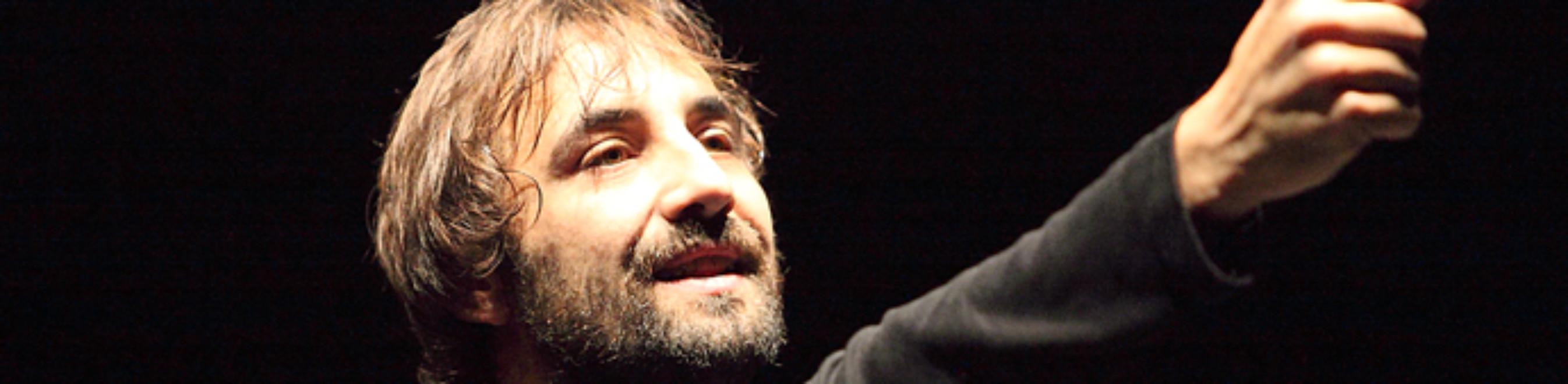 10/9 - Terrazza Mascagni: MASCAGNI Monologo teatrale