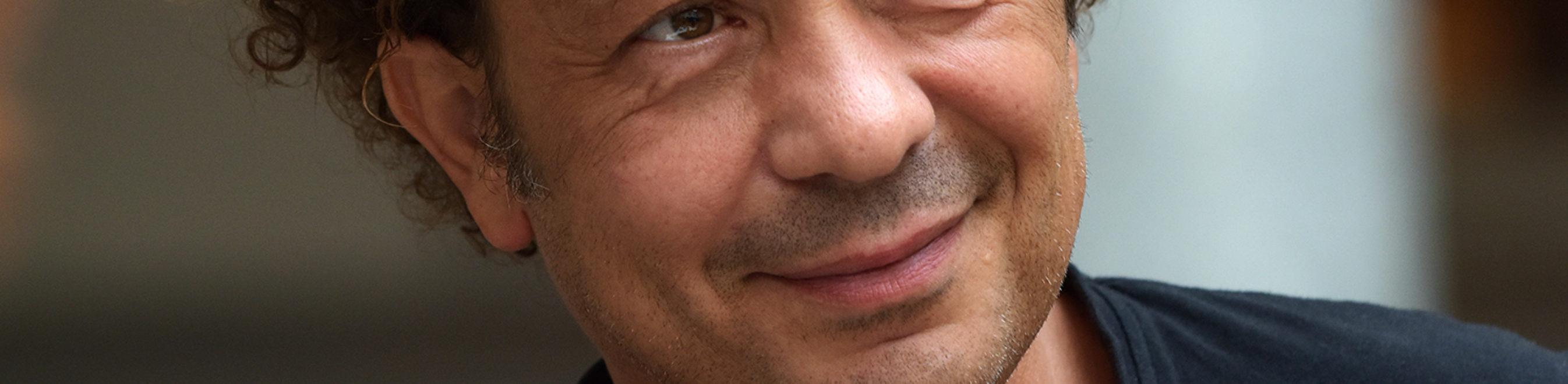 20/09-SdQ: UN PO' DI CALCIO E... con Michele Santeramo