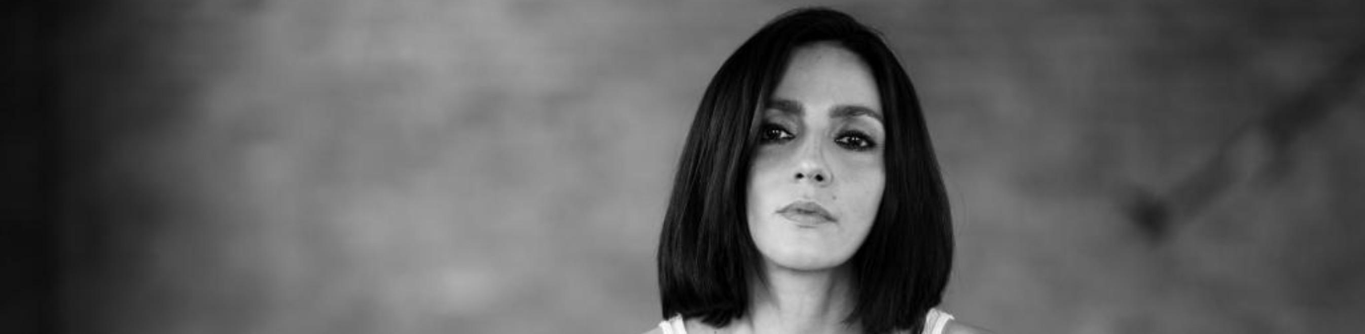 """Poker d'Opera: AMBRA ANGIOLINI racconta """" Tosca"""""""