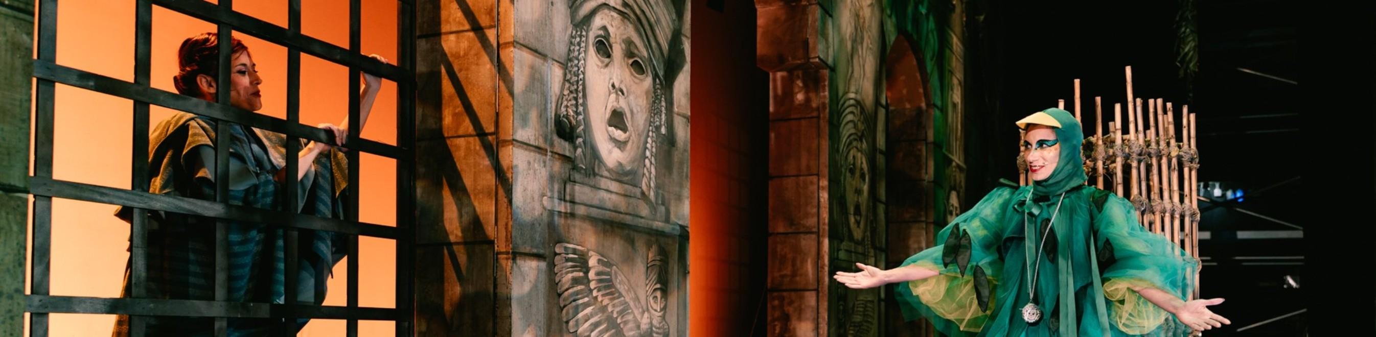 9/01 - Opera Box: IL FLAUTO MAGICO di W.A.Mozart