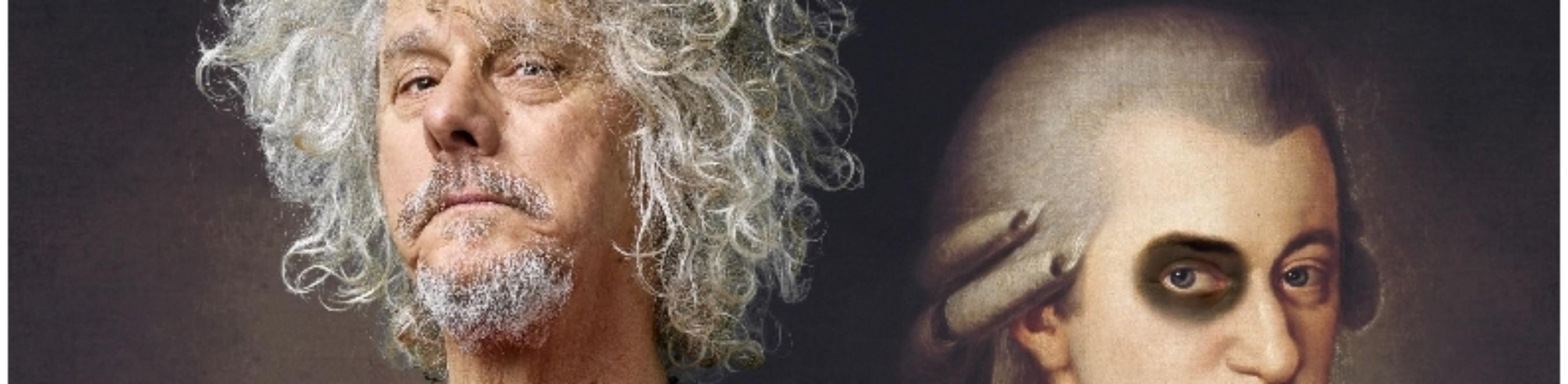 20/05 - PAOLO MIGONE Beethoven non è un cane