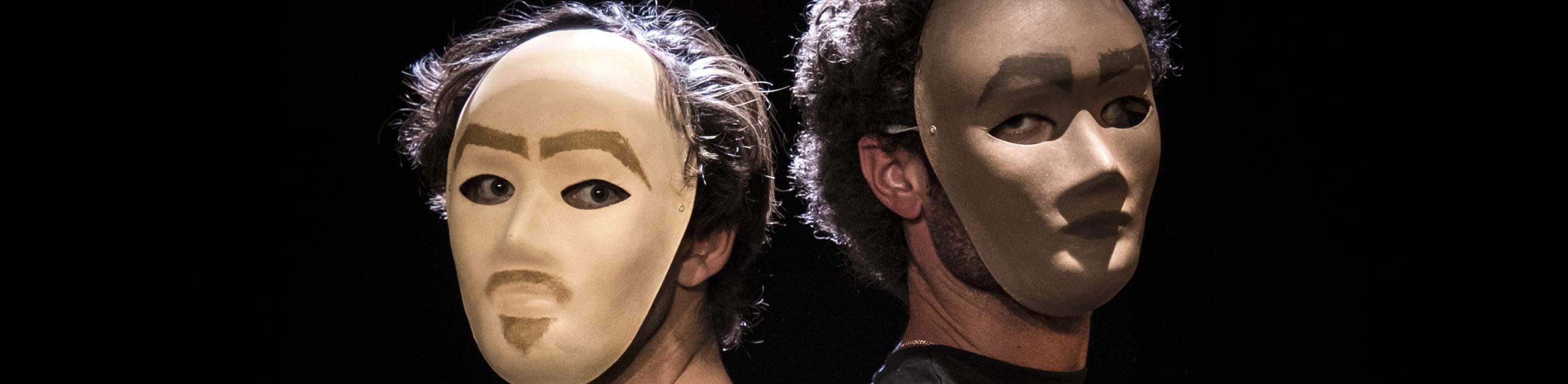 15/6 - Fortezza Vecchia - Teatro Vertigo HAMLETOTELLO